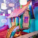 Bajkowy plac zabaw Euro Lider – nowe miejsce dla dzieci