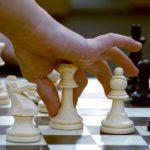 Trening czyni mistrza czyli po co zapisać dzieci na szachy