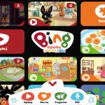 Nowa aplikacja od Binga dla małych odkrywców