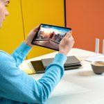 Multimedialny tablet Huawei MatePad z Wi-Fi 6 teraz w atrakcyjnej ofercie