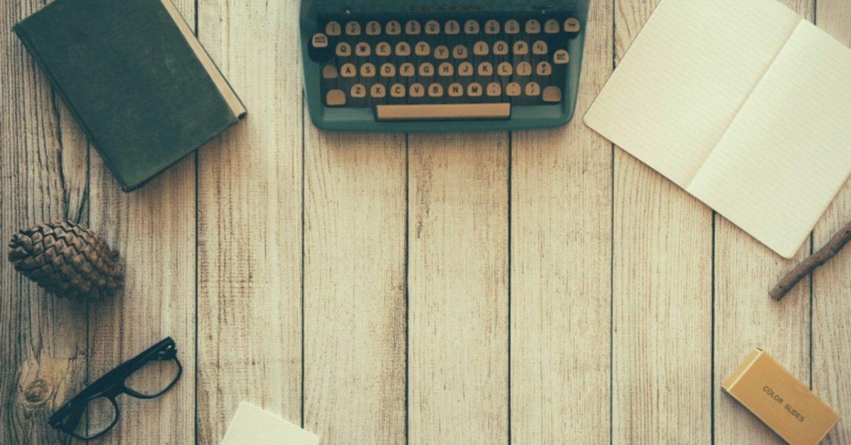 Jak spełnić marzenia i napisać książkę?
