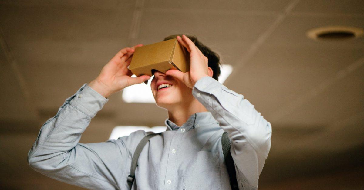 Iron VR w br. przeniesie Lust for Darkness do wirtualnej rzeczywistości