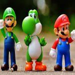Dziecięcy świat zabaw z akcesoriami od Netto