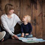 Pomysły na kreatywny Dzień Dziecka