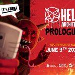 Woodland Games zaprezentuje prolog pierwszej autorskiej gry – Hell Architect