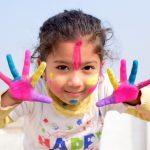 Wspólna zabawa najlepszym prezentem na Dzień Dziecka